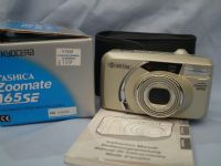 *  165SE BOXED * Yashica 165SE BOXED Camera  -MINT- £17.99